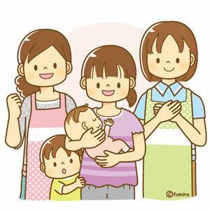 子育て・女性健康支援センターのイメージ