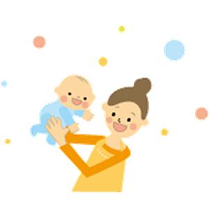 子育て女性健康支援センターのイメージ